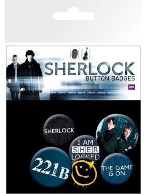 Sherlock Chapas