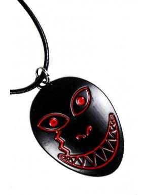Tokyo Ghoul colgante máscara