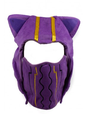 League of Legends gorro cosplay Kennen
