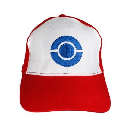 c831a961b2c5b Pokemon gorra Ash Ketchum 5º generación por solo 18.00 ...