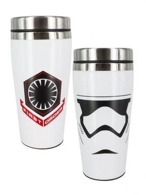 Star Wars taza termo Stormtrooper