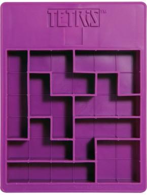 Tetris Molde de Cubitos de Hielo