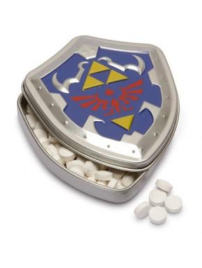 Zelda caramelos escudo Link