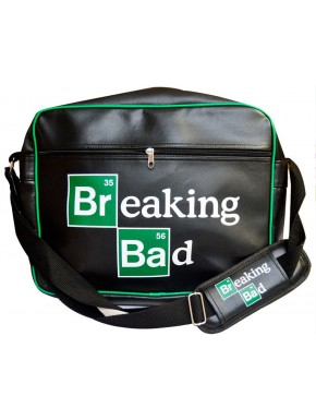 Breaking Bad Bandolera Logo