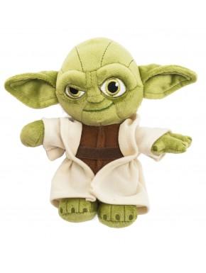 Star Wars Peluche 17cm Yoda