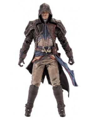 Assassins Creed Figura Serie 4 Arno 15cm