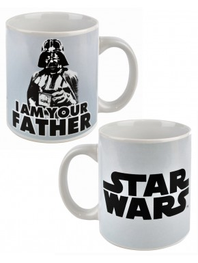 Star Wars Taza I´m your father