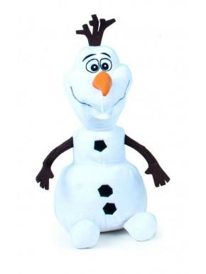 Frozen peluche Olaf 50cm