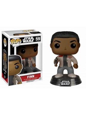Funko Pop Finn Star Wars Episodio VII