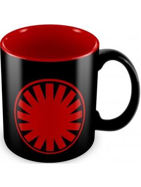 Star Wars Taza First Order Simbolo