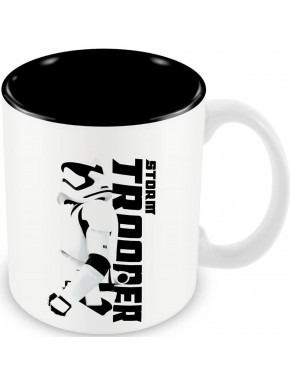 Star Wars Taza Stormtrooper