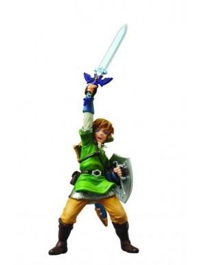 Zelda Figura UDF Serie 1 Link Skyward Sword
