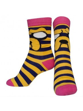 Hora de Aventuras calcetines Jake