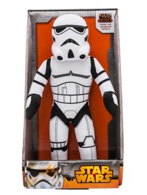 Star Wats Peluche Storm Trooper Rebels