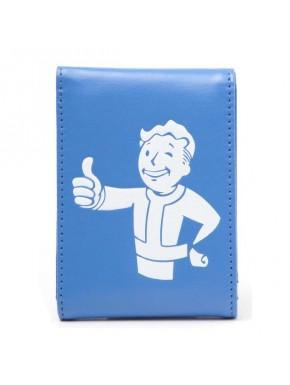 Fallout 4 Cartera Vault Boy