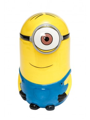 Minions Galletero Gru, Mi Villano Favorito