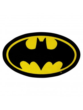 Alfombra Batman Logo 100x60 cm