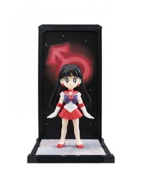 Rei Sailor Mars Tamashi Buddies