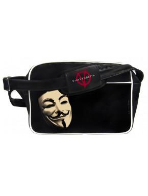 Bandolera La Máscara de Vendetta V
