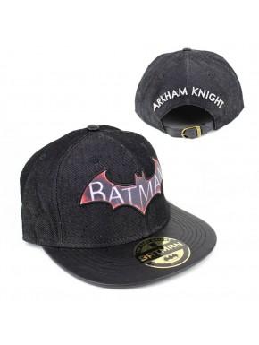 Batman Gorra de Beisbol Arkham Knight