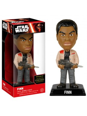 Wacky Wobber Finn Episodio VII Star Wars