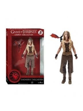 Figura Daenerys Serie Legacy