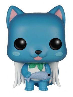 Pop Happy Fairy Tail