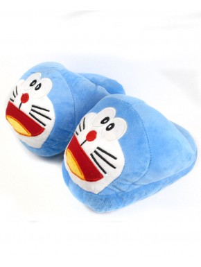 Doraemon zapatillas mini niño