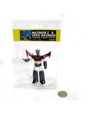 Mazinger Z mini Figure Collection