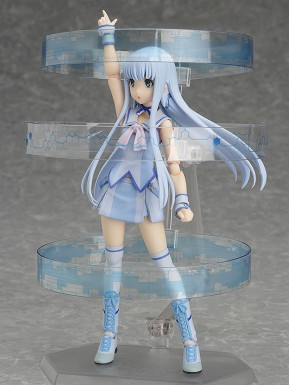 Figura Iona Arpeggio of Blue Steel