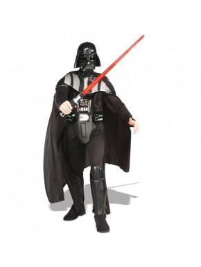 Traje completo Darth Vader deluxe