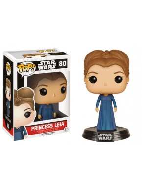 Funko Pop! Leia Episodio VII