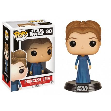 Pop Han Solo Episodio VII