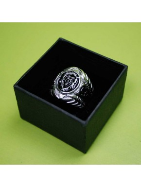 Anillo Alianza World of Warcraft