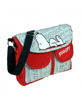 Bandolera Snoopy