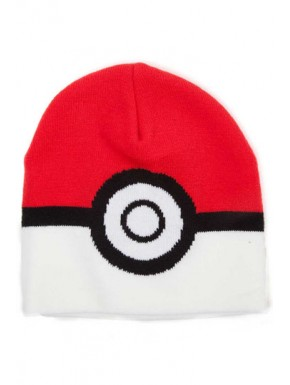 Gorro Pokeball Pokemon