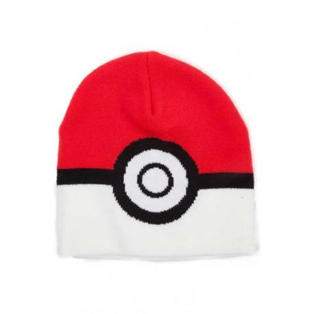 Gorro Pokeball Pokemon