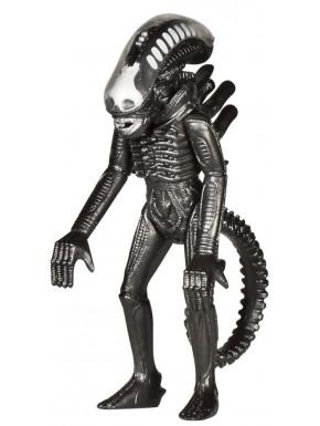Figura Metálica Alien 10cm