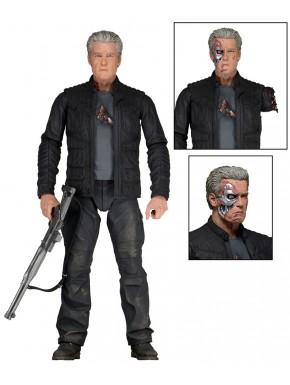Figura Terminator Genesis
