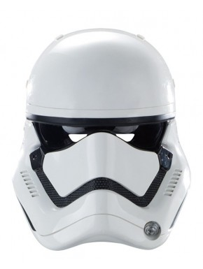 Máscara Stormtrooper Episodio VII