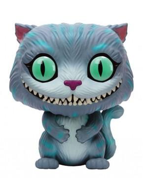 Pop Gato Cheshire Alicia en el País de las Maravillas