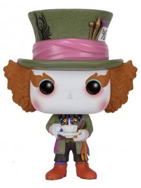 Pop El Sombrerero de Alicia en el País de las Maravillas