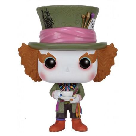 Funko Pop! Sombrerero Alicia por solo 18.00€ – LaFrikileria.com