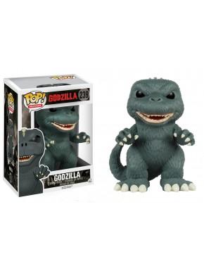 Pop Godzilla Gigante