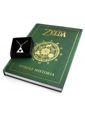 Pack Zelda Hyrule y Plata