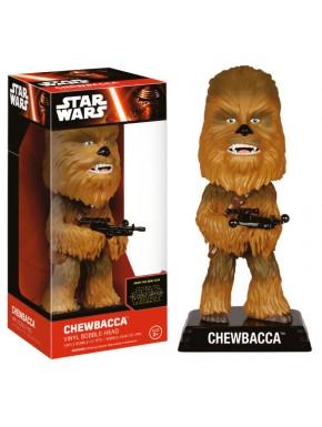 Wacky Wobbler Chewbacca Episodio VII