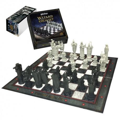 Harry Potter Ajedrez mágico Wizards Chess