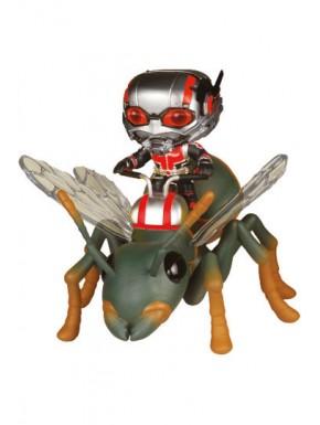 Pop Ant Man & Ant Thony