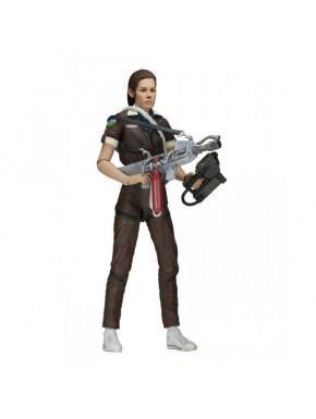 Figura Amanda Ripley con traje de Vacio