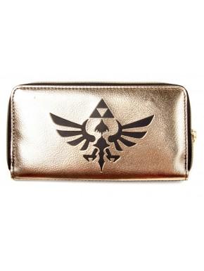 Billetera Zelda Mirror
